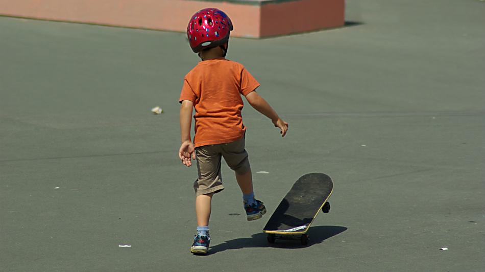 Skatekid