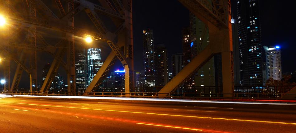 Brisbane speed
