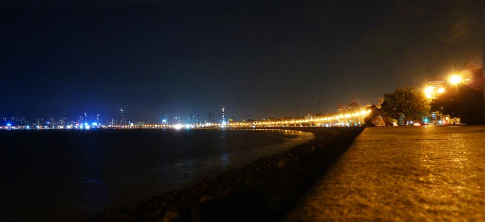 Mumbai Marina