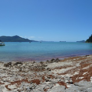 Tongue Bay, Whitsunday Island, Queensland, Australia, 2012