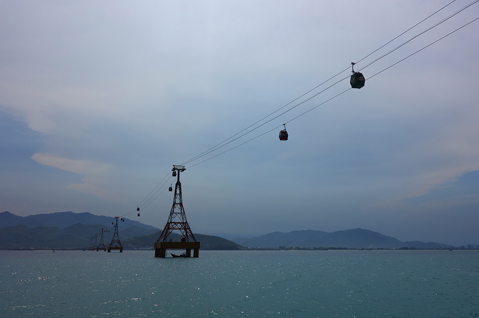 Cable Railway