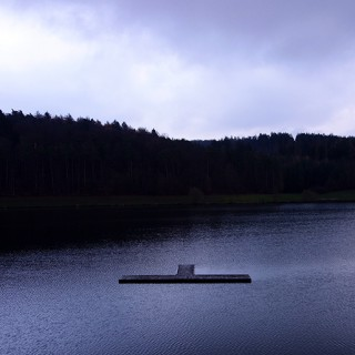 Wetterburg, Twistesee, Germany, 2013
