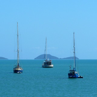 Whitsunday Islands, Queensland, Australia, 2012