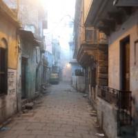 Varanasi, Uttar Pradesh, India, 2011