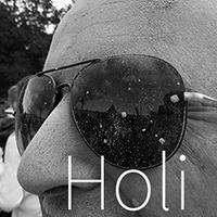 Holi Festival, Paderborn, Germany, 2014