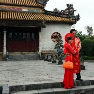 Huế Monuments, Huế, Vietnam, 2014