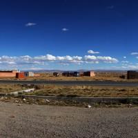 Altiplano, Bolivia, 2013