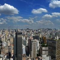 Sao Paulo, Brasil, 2009