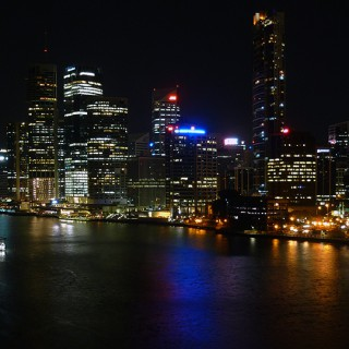 Brisbane, Queensland, Australia, 2012