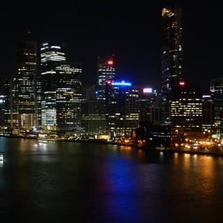 Brisbane, Queensland, Australia, 2012