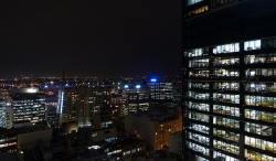 '26th floor' - Sydney, NSW, Australia, 2012