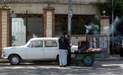 'Batata' - Cairo, Egypt, 2010
