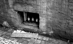 'Jars' - Paderborn, Germany, 2011