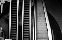 'Up and down' - Paderborn, Germany, 2007