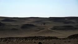 'Desert' - Giza, Egypt, 2010