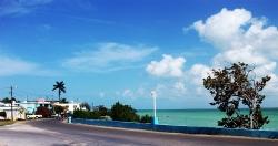'Bayside' - Corozal Town, Belize, 2010