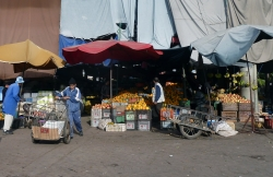 'Souk El Had' - Agadir, Morocco, 2012