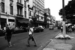 'Sampa' - Sao Paulo, Brazil, 2009