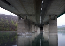'Concrete water' - Iserlohn, Germany, 2013