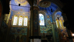 'Colorful' - Theotokos Cathedral, Varna, Bulgaria, 2011