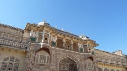 'Amber Palace' - Amer, Rajasthan, India, 2011