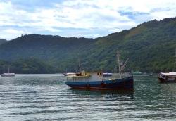 'Ilha Grande' - Ilha Grande, Brazil, 2009