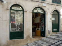 'Record store' - Lisbon, Portugal, 2009