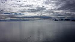 'Titicaca lake' - Copacabana, Bolivia, 2013
