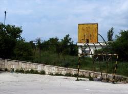 'Off-Season' - Sveti Konstantin, Bulgaria, 2012