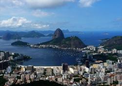 'Botafogo' - Botafogo, Rio de Janeiro, Brazil, 2009