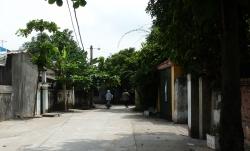 'Village' - Tan Trai, Hanoi, Vietnam, 2012
