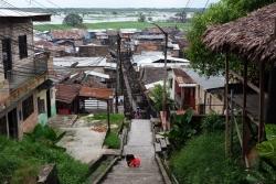 'Belen' - Belen, Iquitos, Peru, 2013