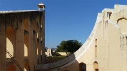 'Samrat Jantar' - Jantar Mantar, Jaipur, Rajasthan, India, 2011