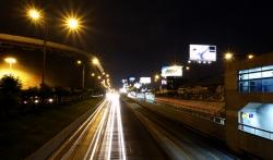 'Expressway' - Paseo de la República, Santa Beatriz, Lima, Peru, 2013