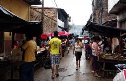 'Market' - Belen, Iquitos, Peru, 2013