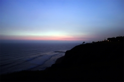 'Coastline' - Parque Tres Picos, Miraflores, Lima, Peru, 2013