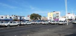 'Benztown' - Agadir, Morocco, 2012