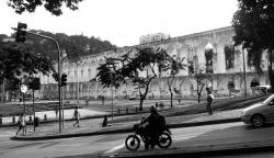 'Arcos da Lapa' - Carioca Aqueduct, Lapa, Rio de Janeiro, Brazil, 2009