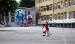 'Om ballin'' - Varna, Bulgaria, 2013