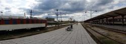 'Terminus' - Varna, Bulgaria, 2013