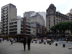 'Downtown' - São Paulo, Brazil, 2009