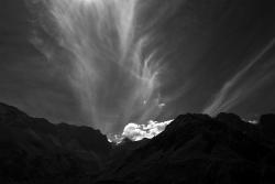 'Turbulences' - Valle del Colca, Arequipa, Peru, 2013