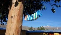 'Pegs' - Arequipa, Peru, 2013